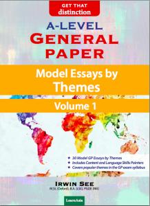 GP Book Cover Volume 1